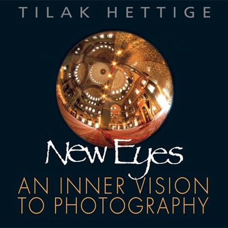 Tilak Hettige - New Eyes