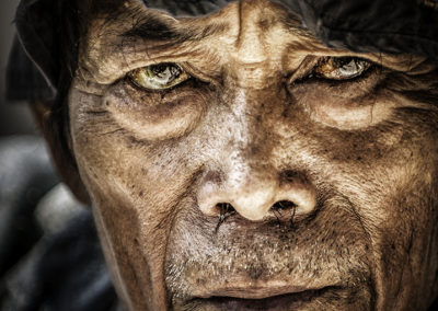 1st Place, Dindin Lagdameo, Eyes: Windows to the Soul, SSCP