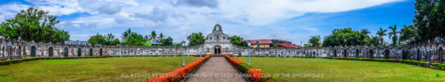 2nd Place, Bobby Sison, Panorama, CP