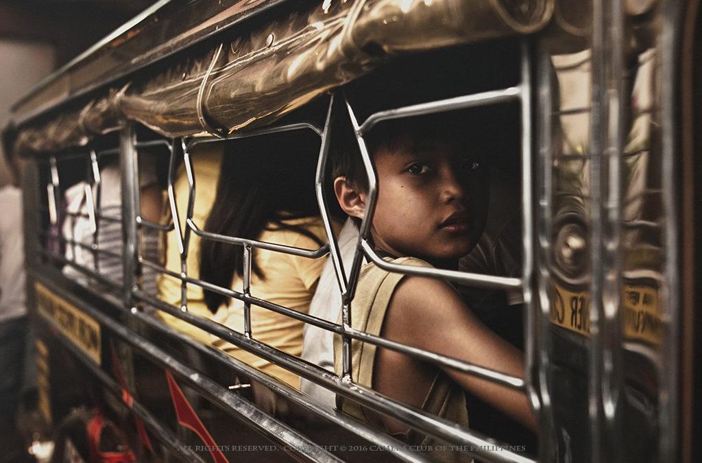Jeepney, March 2016