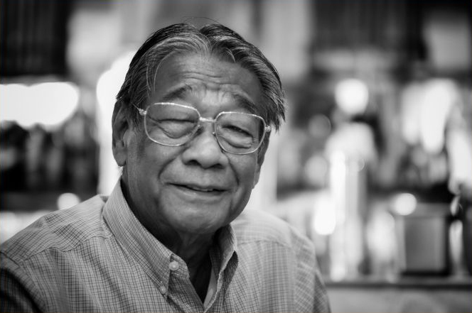 Omeng Esguerra: A Lifetime of Craft Mastery